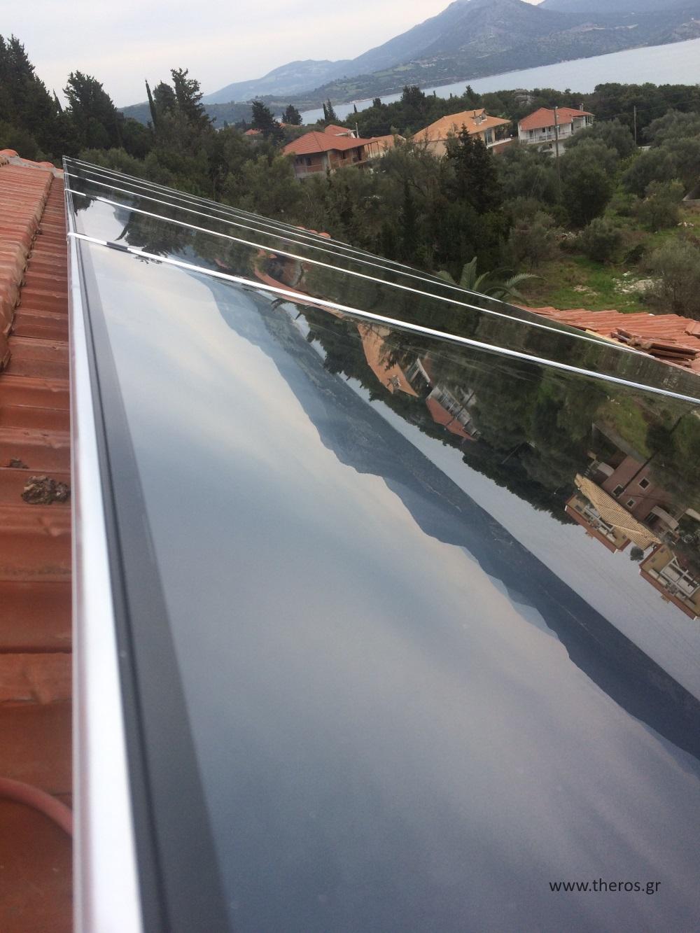 Ηλιακά Marmara studios