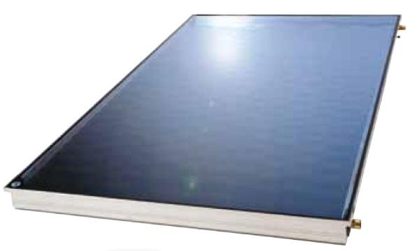 Solar energy ηλιακός συλλέκτης Mediterano RK2001